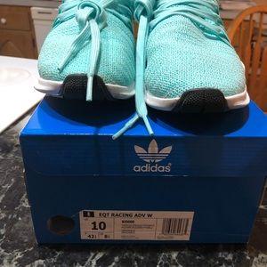 adidas Shoes - Adidas EQT racing sneakers